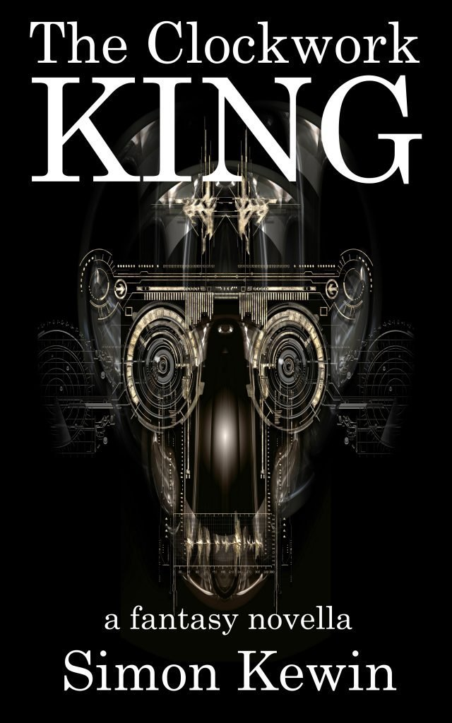 The Clockwork King
