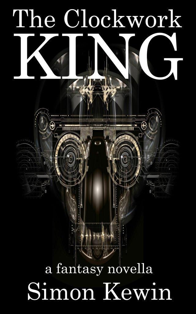 The Clockwork King