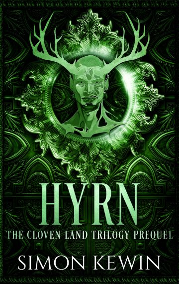Hyrn – a Cloven Land Trilogy Prequel
