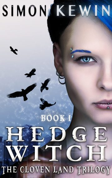 Hedge Witch – the Cloven Land Trilogy, Book 1