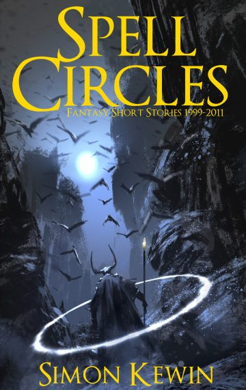 Spell Circles – Fantasy Short Stories
