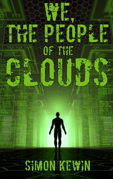 We, The People Of The Clouds – a Future Earth Novella