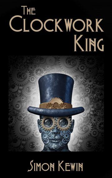 The Clockwork King – a Fantasy Novella
