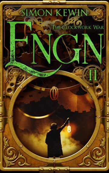 Engn II – The Clockwork War
