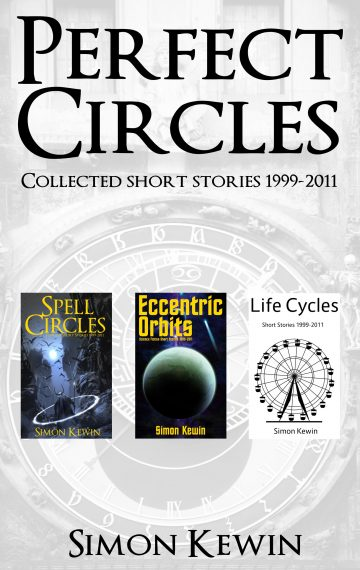 Perfect Circles – Collected Short Stories