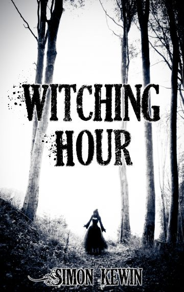 Witching Hour – Three Fantasy Short Stories