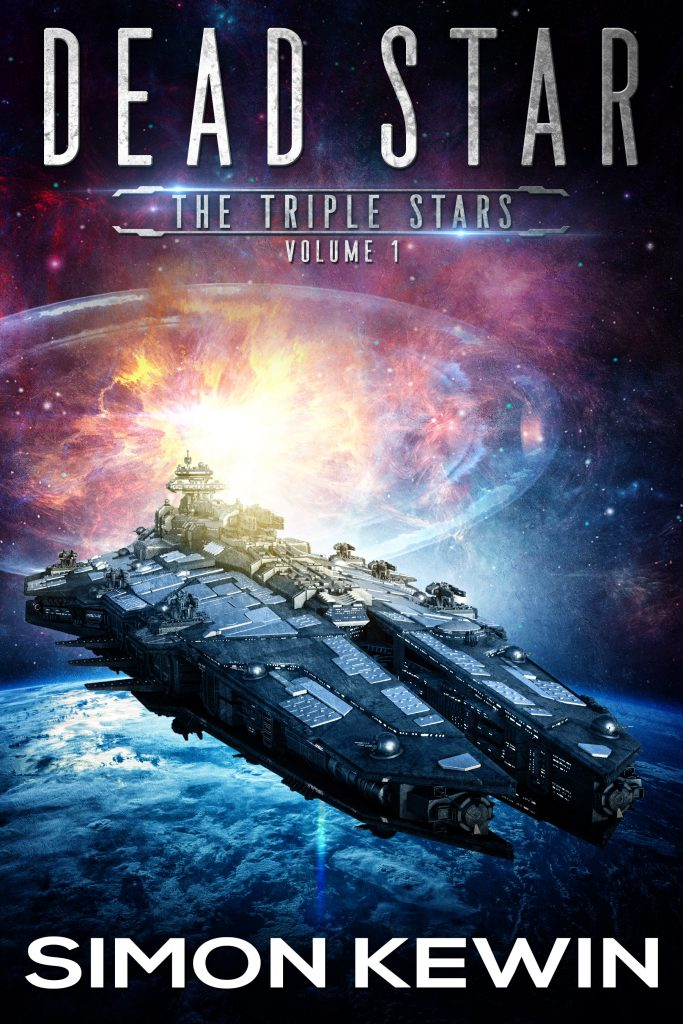Dead Star - The Triple Stars, Volume 1